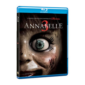 Annabelle 3 - Blu-Ray - MediaWorld.it