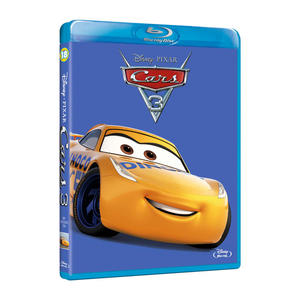 Cars 3 - Blu-Ray - MediaWorld.it