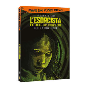 L'Esorcista - Extended Director's Cut - DVD - MediaWorld.it