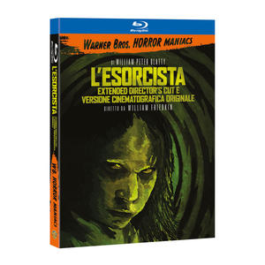 L'Esorcista - Extended Director's Cut - Blu-Ray - MediaWorld.it
