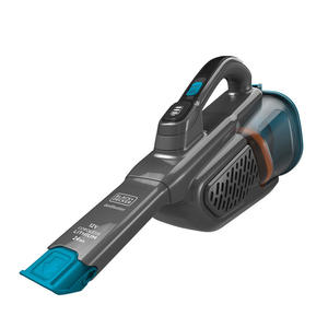 BLACK + DECKER BHHV320B-QW - MediaWorld.it