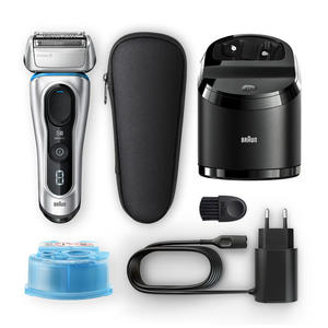 BRAUN S8- 8370CC - MediaWorld.it