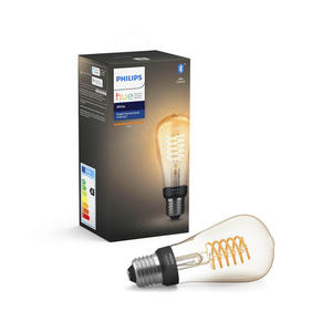 PHILIPS HUE WHITE FILAMENT ST64 - MediaWorld.it