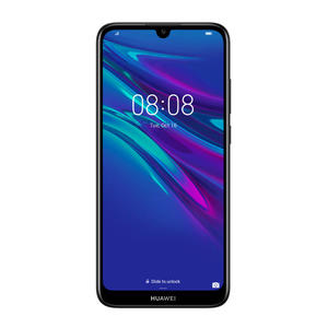 HUAWEI Y6 2019 Midnight black TIM - MediaWorld.it