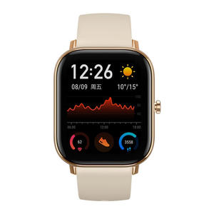 AMAZFIT GTS Gold - MediaWorld.it