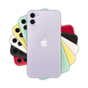 APPLE iPhone 11 64GB Viola - MediaWorld.it