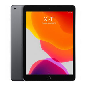 "APPLE iPad 10.2"" 2019 Wi-Fi + Cellular 128GB Grigio Siderale - MediaWorld.it"