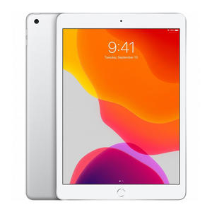 "APPLE iPad 10.2"" 2019 Wi-Fi 128GB Argento - MediaWorld.it"