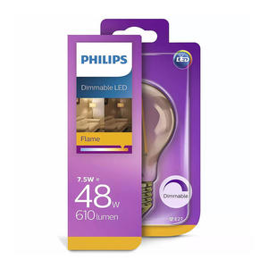 PHILIPS VINTAGEGOLD E27 - MediaWorld.it