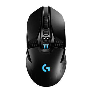 LOGITECH G903 HERO WIRELESS - MediaWorld.it