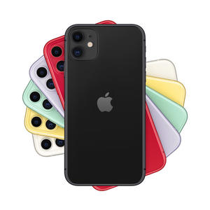 APPLE iPhone 11 64GB Nero - MediaWorld.it