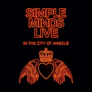 Simple Minds - Live in the City of Angels - CD - MediaWorld.it