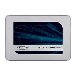 CRUCIAL SSD SSD 1TB MX500 2,5 - MediaWorld.it