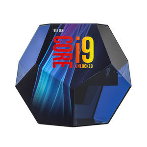 INTEL CORE I9-9900K 3.60GHZ - MediaWorld.it