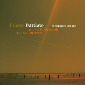 Franco Battiato - Torneremo Ancora - CD - MediaWorld.it