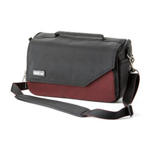 THINK TANK  MIRRORLESS MOVER25i - DEEP RED - MediaWorld.it