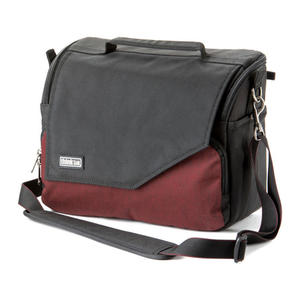 THINK TANK  MIRRORLESS MOVER30i - DEEP RED - MediaWorld.it