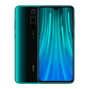 XIAOMI Redmi Note 8 Pro 128GB Green - PRMG GRADING OOCN - SCONTO 20,00% - MediaWorld.it