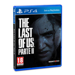The Last of Us Part II - PS4 - MediaWorld.it