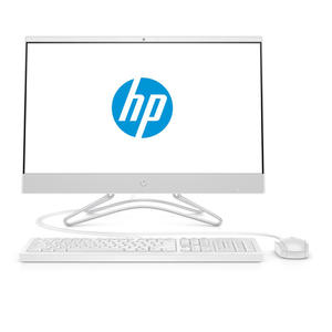 HP 4JV10EA AIO 24-F0001NL - MediaWorld.it