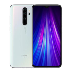 XIAOMI Redmi Note 8 Pro 128GB White - MediaWorld.it