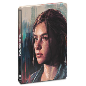 PREVENDITA The Last Of Us Parte II Special Edition - PS4 - MediaWorld.it