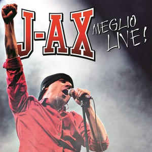 J-Ax - Meglio Live - Vinile - MediaWorld.it