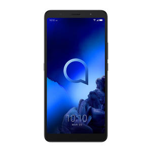 ALCATEL 3C 2019 BLACK - MediaWorld.it