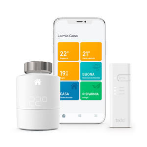 TADO Testa Termostatica V3+ - MediaWorld.it