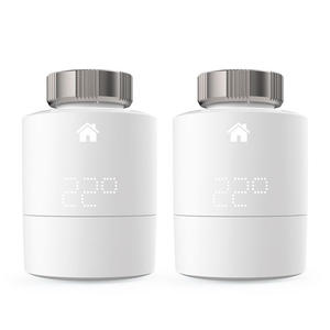 TADO Teste Termostatiche Intelligenti - Kit di base Duo Pack - MediaWorld.it