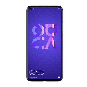 HUAWEI Nova 5T Midsummer purple - MediaWorld.it
