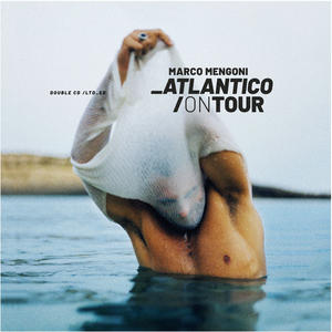 Marco Mengoni - Atlantico on Tour - CD - MediaWorld.it