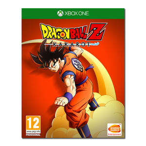 PREVENDITA Dragon Ball Z: Kakarot - XBOX ONE - MediaWorld.it