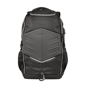 TRUST GXT1255 OUTLAW BACKPACK BLACK - MediaWorld.it