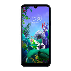 LG Q60 Black - MediaWorld.it