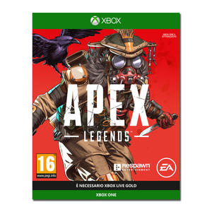 Apex Legends Bloodhound Edition - XBoxOne - MediaWorld.it
