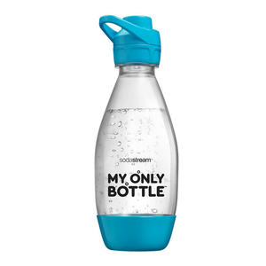 SODASTREAM My Only Bottle Azzurra - MediaWorld.it