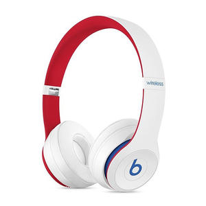 BEATS BY DR.DRE SOLO 3 WIRELESS - BIANCO CLUB - MediaWorld.it