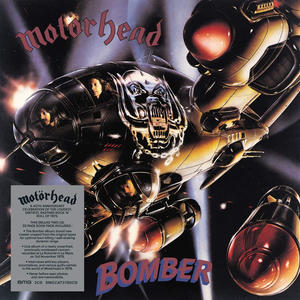 Motörhead - Bomber - CD - MediaWorld.it