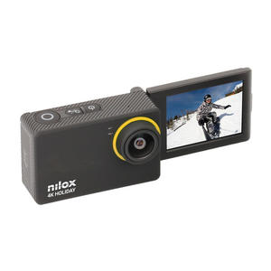NILOX 4K HOLIDAY - MediaWorld.it