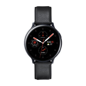 SAMSUNG Galaxy Watch Active2 44mm Stainless Steel - MediaWorld.it