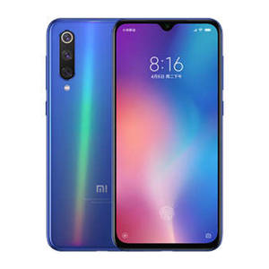 XIAOMI Mi 9 SE 128GB Ocean Blue Vodafone - MediaWorld.it