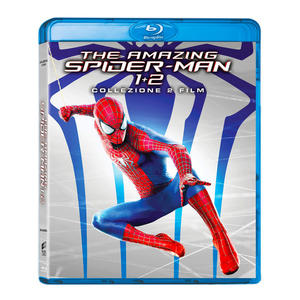 The Amazing Spider-Man - Blu-Ray - MediaWorld.it