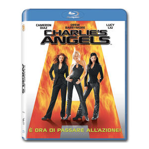 Charlie's Angels - Blu-Ray - MediaWorld.it