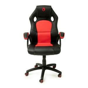 NACON Gaming Chair PCCH-310 Rossa - MediaWorld.it
