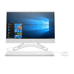 HP All-in-One 22-c0001nl - MediaWorld.it