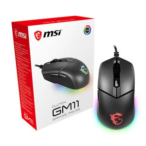 MSI Clutch GM11 - MediaWorld.it