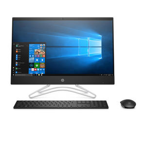 HP AiO 24-f1004nl - MediaWorld.it
