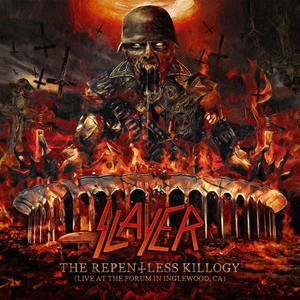 Slayer - The Repentless Killogy - CD - MediaWorld.it
