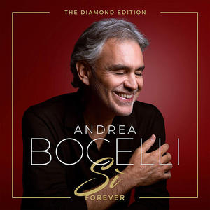 Andrea Bocelli - Sì Forever  - CD - MediaWorld.it